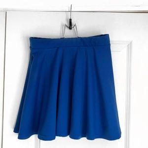 Dresses & Skirts - Blue Skirt